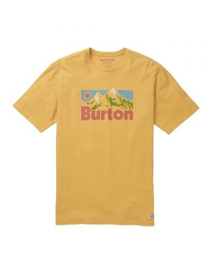 MEN'S FRISTON SHORT SLEEVE T-SHIRT